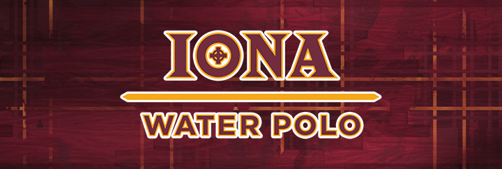 Water Polo Page Header